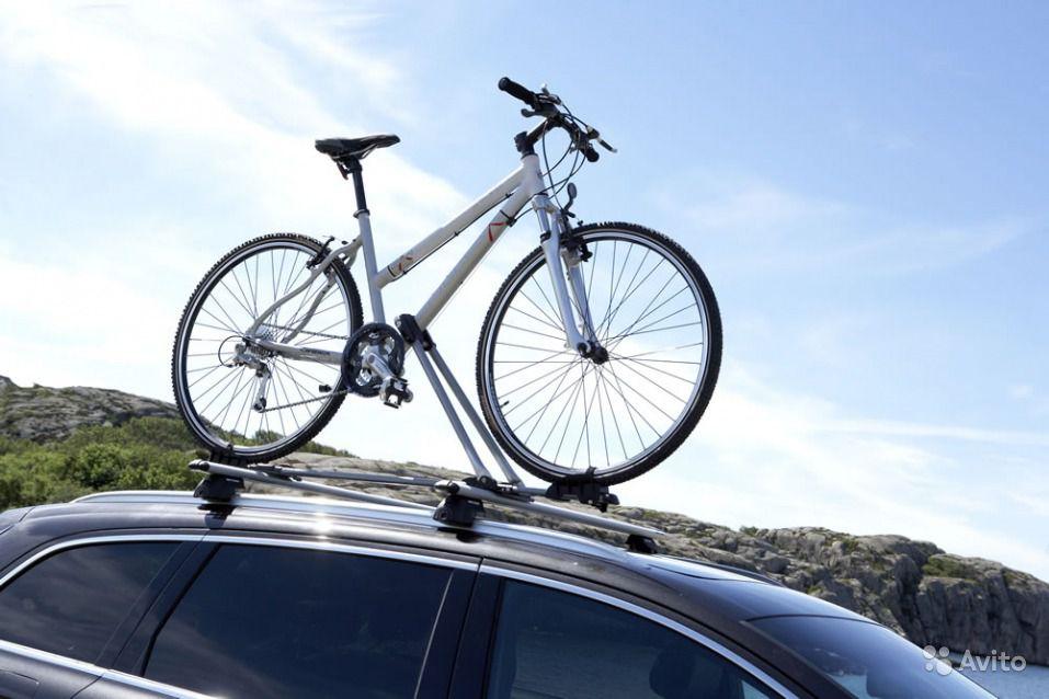 איך בוחרים מנשא אופניים לרכב?