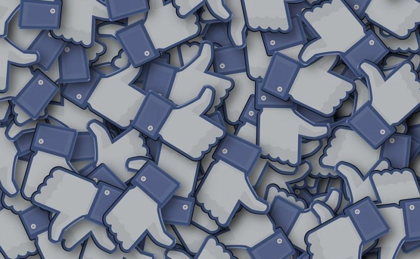 איך להשיג הרבה לייקים בפייסבוק
