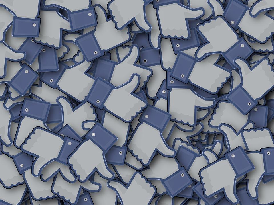 איך להשיג הרבה לייקים לדף בפייסבוק?