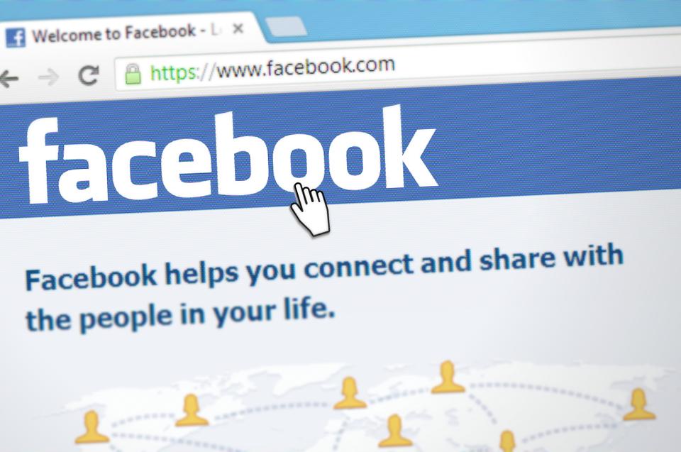 איך פותחים דף עסקי בפייסבוק?