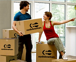 אחסון תכולת דירה - תיבת נח אחסנה