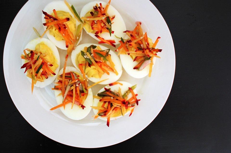 deviled-eggs-861773_960_720