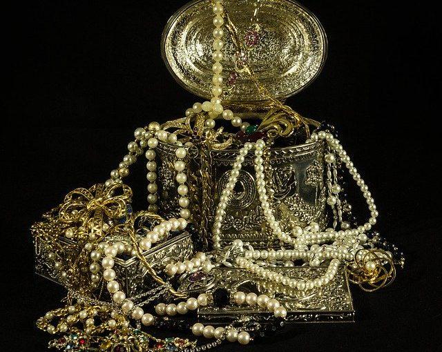 בחירת תכשיטי זהב