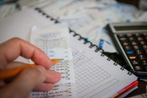 חישוב מיסים