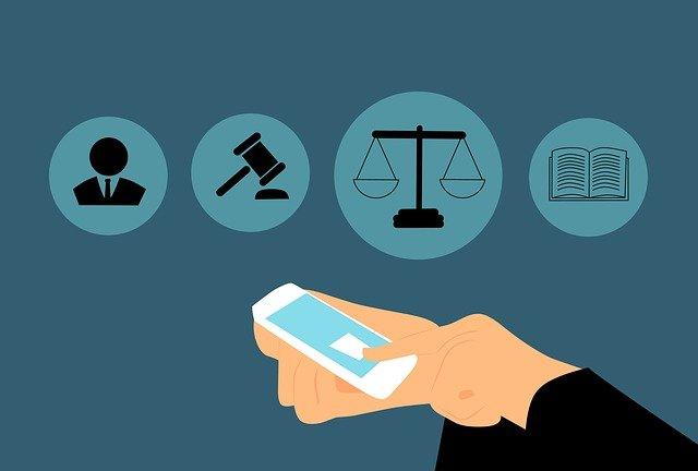 לחפש יעוץ משפטי