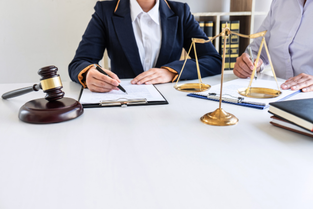 עורך דין אובדן כושר עבודה