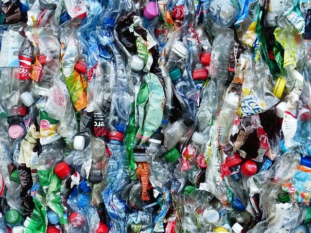 מיחזור פלסטיק
